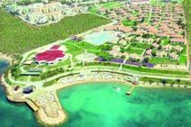Palm Wings Beach Resort хотел - почивка в Дидим, Турция, Турция