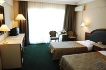 Sole Hotel Santa Maria - почивка в Кушадасъ, Турция, Турция