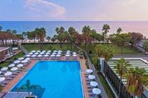Barut Cennet & Acanthus хотел - почивка в Сиде, Турция, Турция