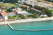 Atlantique Holiday Club ����� - ������� � ��������, ������, ������