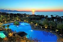 Hotel Fiesta Resort Sicilia 4* - Сицилия - Остров Сицилия, Италия