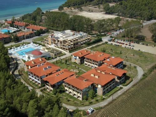������� �� ��������, ������ - ����� Simantro Beach Hotel  4�