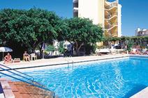 Hotel Solemar - Гръцки острови - остров Родос, Гърция