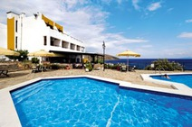 Hotel Lito - Гръцки острови - остров Родос, Гърция
