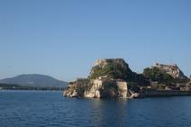 Екскурзия в Корфу Гърция с автобус - Градината на Боговете