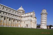 Екскурзия в Италия с автобус - Венеция - Флоренция