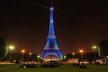 Екскурзия с автобус - Париж - приказка без край през 2017