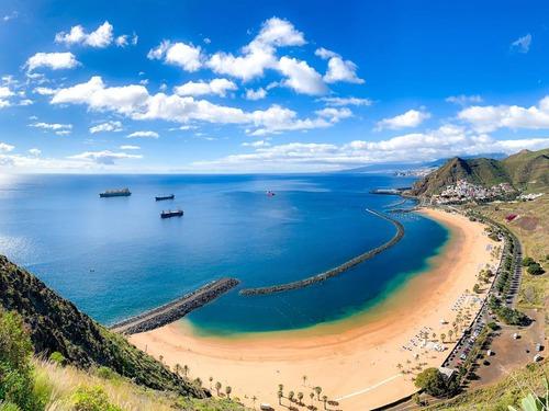 Почивка на Канарските острови - август 2021