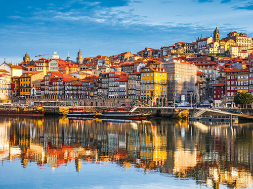 Почивка в Португалия - Лисабон и Порто, 2020/21