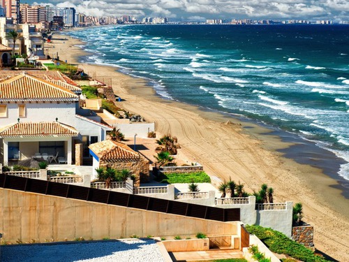 Почивка в Испания - Ла Манга дел Мар Менор, 2021