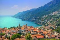 Почивка в Южна Италия - Неапол, Соренто, Капри, Амалфи - 2018