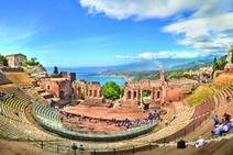 Почивка в Италия - о.Сицилия, хотел Antares 4