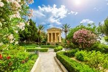 Почивка в Италия - о.Сицилия и о.Малта, 2019