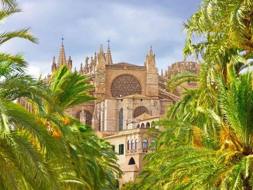 Почивка в Испания - Палма де Майорка 2019
