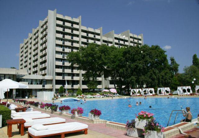 Хотели в Гранд Хотел Варна