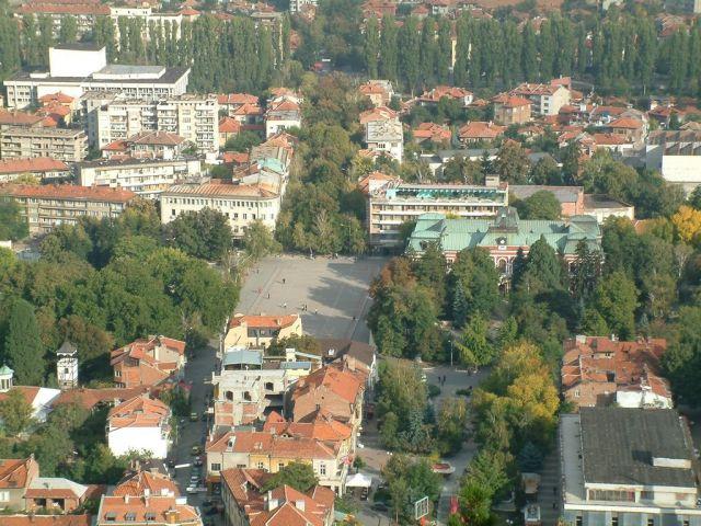 Хотели в Кюстендил