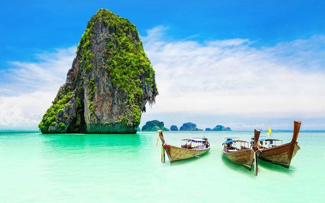 Почивка в Тайланд - Пукет