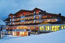Аustria&Bellevue Hotel, Obergurgl, Tirol, Otztal  - Австрийски Алпи - Soelden, Австрия
