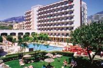 Fuengirola Park hotel  - Коста дел Сол  - Малага, Испания