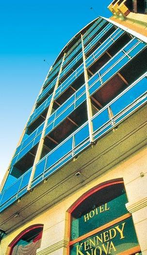 4* Hotel Kennedy Nova,