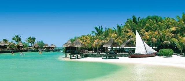Paradise Cove Hotel & Spa, Мавриций