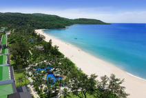 Katathani Phuket Beach Resort хотел - почивка в Остров Пукет, Тайланд, Тайланд