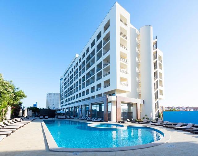 Хотел TRYP Lisboa Caparica Mar 4•+