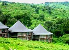 Ngorongoro Sopa Lodge - Нгоронгоро, Танзания