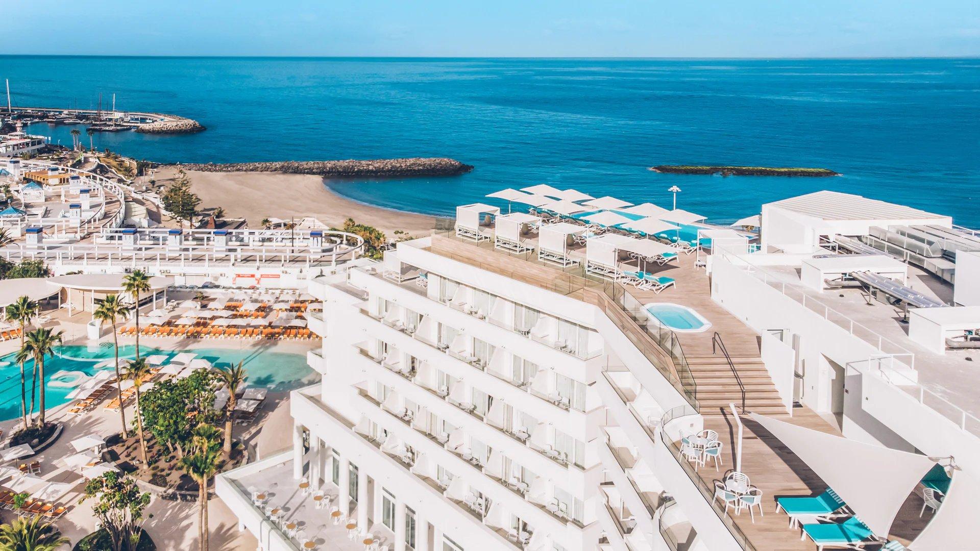 Iberostar Selection Sabila хотел - само за възрастни, Канарски острови - Плая де лас Америкас / Коста Адехе