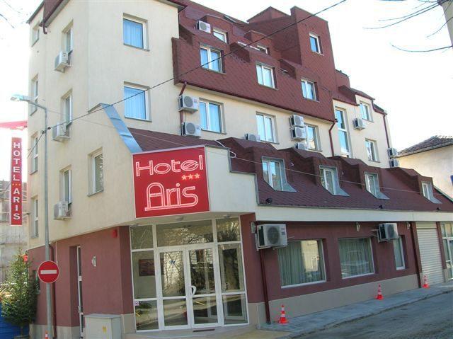 Хотел Арис, София