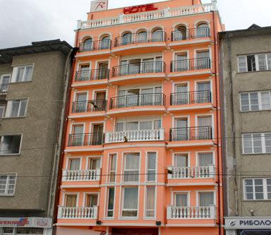 Хотел Ренесанс, София