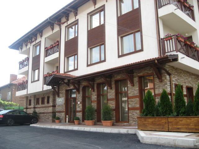 Аквилон Резиденс & Спа хотел, Банско