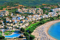 Kalimera Kriti Hotel & Village Resort - почивка в остров Крит, Гърция - Гръцки острови - остров Крит, Гърция