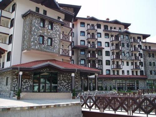 Почивка в Чепеларе, България - хотел Хотел Родопски Дом 4•