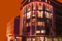 Хотелски комплекс Палас - Казанлък