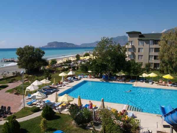 Sunset Beach Hotel, Анталия - Алания