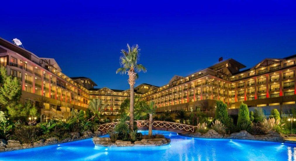 Avantgarde Resort Hotel 5 *, Анталия - Кемер