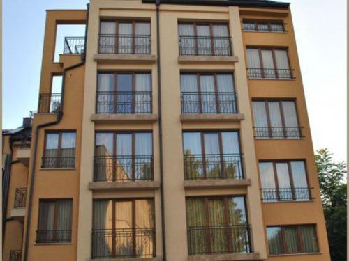 Почивка в Кюстендил, България - хотел Хотел Рамира 3•