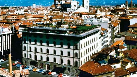 Grand Hotel Baglioni, Северна Италия - Флоренция