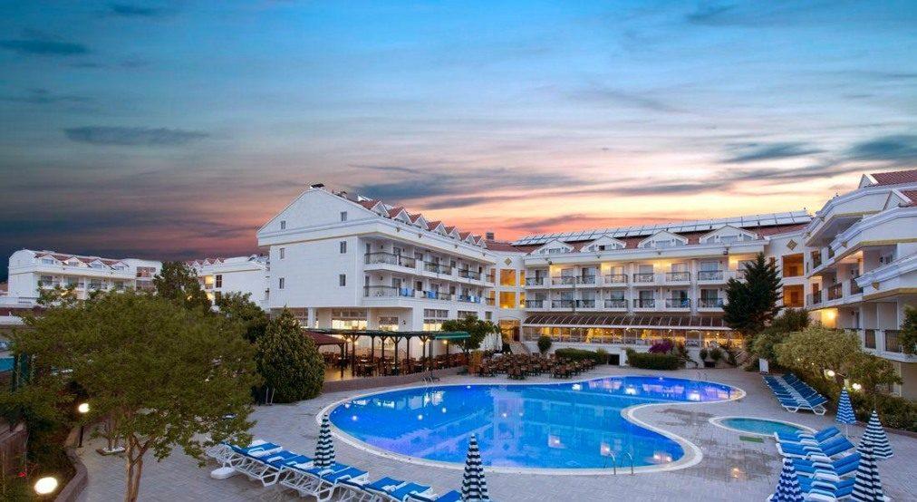 Kemer Dream Hotel 4 *, Анталия - Кемер