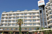 Asrin Beach хотел - почивка в Алания, Турция, Турция