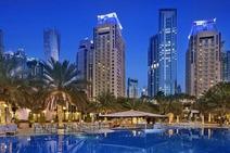 Habtoor Grand Beach Resort& Spa хотел - почивка в Дубай, Обединени Арабски Емирства, Обединени Арабски Емирства