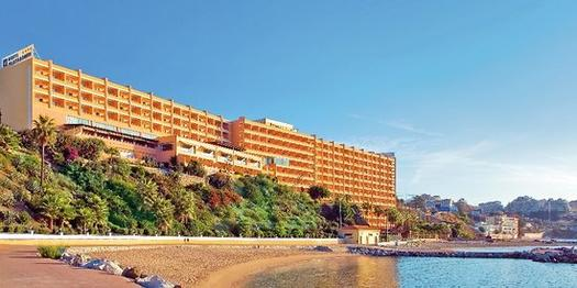 Playabonita Hotel, Коста дел Сол  - Малага
