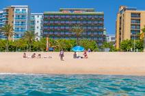 Hotel CheckIn Garbi - Коста Брава  - Калея (Барселона - крайбрежие), Испания