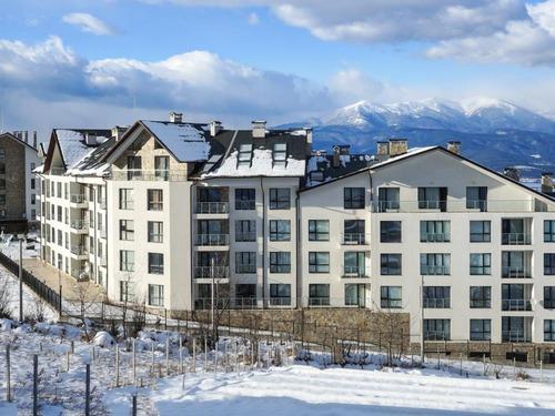 Почивка в Банско, България - хотел Хотел Сейнт Джордж Палас 4•