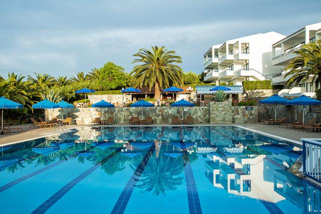 Port Marina Hotel, Халкидики - Касандра