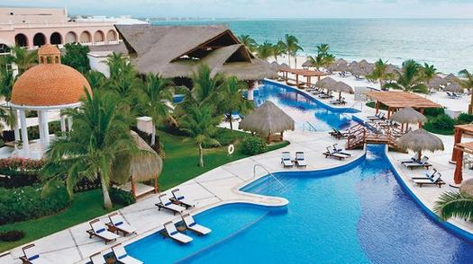 Excellence Riviera Cancun, Ривиера Майа