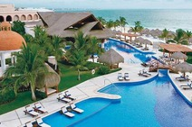 Excellence Riviera Cancun - Ривиера Майа, Мексико