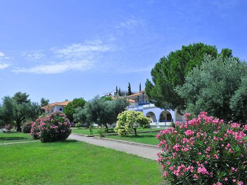 Почивка на Ситония, Гърция - хотел Sithonia Village 3•