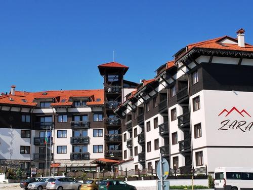 Почивка в Банско, България - хотел Хотелски Комплекс Зара 4•